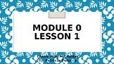 Wit and Wisdom Grade 3 Module 0 Bundle