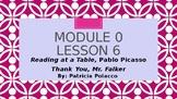 Wit and Wisdom Grade 3 Module 0 Lesson 6