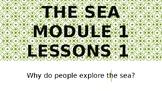 Wit and Wisdom Grade 3 Module 1 Lesson 1