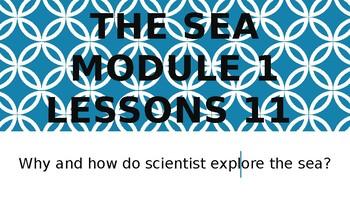 Wit and Wisdom Grade 3 Module 1 Lesson 11