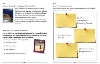 Wit and Wisdom Grade 3 Module 3 Lesson 16-24 Bundle