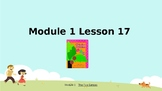 Wit and Wisdom, Grade K, Module 1, Lessons 17-22