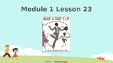 Wit and Wisdom, Grade K, Module 1, Lessons 23-28