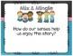 Wit and Wisdom Kindergarten Module 1 Lesson 28