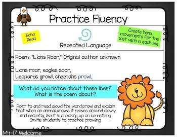 Wit and Wisdom Kindergarten Module 4 Lesson 17