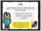 Wit and Wisdom Kindergarten Module 4 Lesson 4