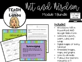 Wit and Wisdom - Module 1 Bundle