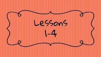 Wit and Wisdom Module 1 Grade 5 Vocabulary