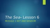 Wit and Wisdom, Module 1, Lessons 6-9