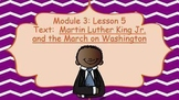 Wit and Wisdom - Module 3 (2nd Grade) COMPLETED BUNDLE