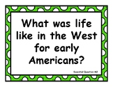 Wit and Wisdom Module 2 Grade 2 Questions