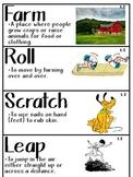 Wit and Wisdom Module 2 Vocabulary List