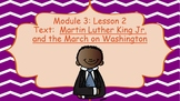 Wit and Wisdom Slideshow (2nd Grade, Module 3, Lesson 2)