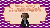 Wit and Wisdom Slideshow (2nd Grade, Module 3, Lesson 1 -