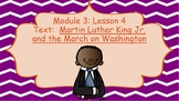 Wit and Wisdom Slideshow (2nd Grade, Module 3, Lesson 4)