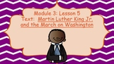 Wit and Wisdom Slideshow (2nd Grade, Module 3, Lesson 5)