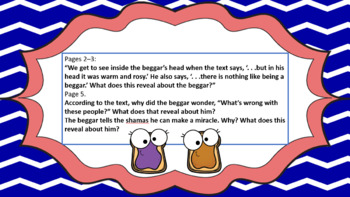 Wit and Wisdom Slideshow (2nd Grade, Module 4, Lesson 12)