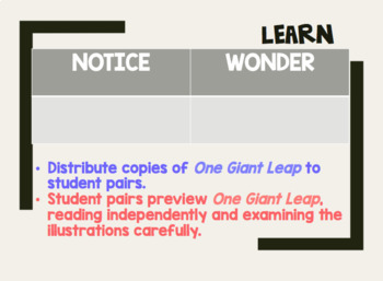 Wit and Wisdom Third Grade Module 2 Lesson 19 PP Guide