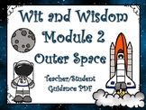 Wit and Wisdom, Third Grade Module 2