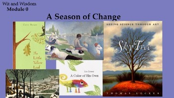 """Wit and Wisdom """" Wild About Books"""" Launch Resource"""