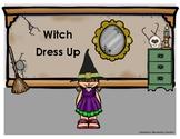 Witch Closet