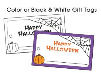 Witch Craft - Halloween Activity