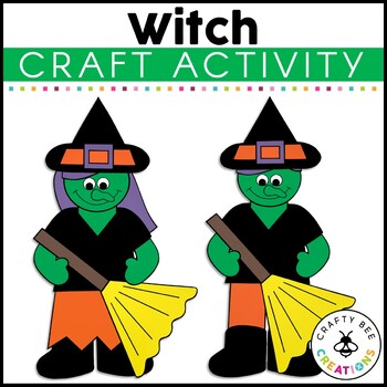 Witch Cut and Paste