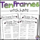 Witch Hat Ten Frames