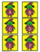 """""""Witch"""" Letter Do You Have? Alphabet game(color only)"""