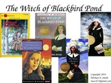 Witch of Blackbird Pond - Journal Response Questions - Elizabeth George Speare