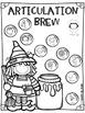 Witch's Articulation Brew
