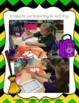 Witch's Brew: A Spooktacular Activity for Math Workstations Grades 1-2