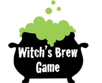 Witch's Brew Game