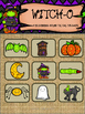 Witch tic-tac-toe beginning sounds
