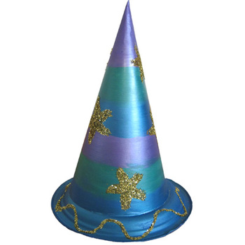 Witch/Sorcerer's Hat Craft