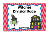 Witches Division Race