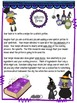 Halloween-Witch's Recipe: Explanatory Writing w/word choice-CCSS Aligned