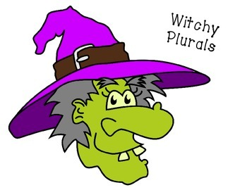 Witchy Plurals