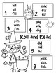 Witchy Short i Roll and Read