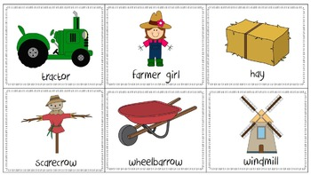 With a Moo, Moo Here! A Farm Resource