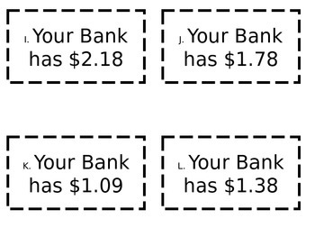 Withdraw and Deposit Money QR code