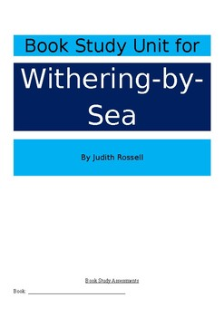 Withering-by-Sea Book Study
