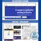 Wix Build a Website Lesson