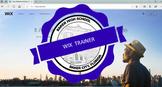 Web Design Digital Open Badges