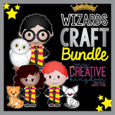 Wizard Craft Bundle