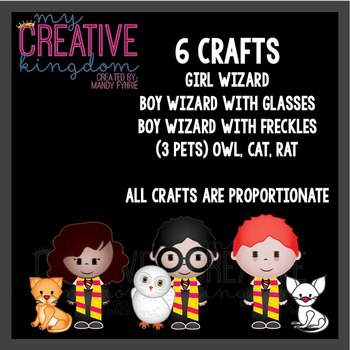 Wizard Craft Bundle
