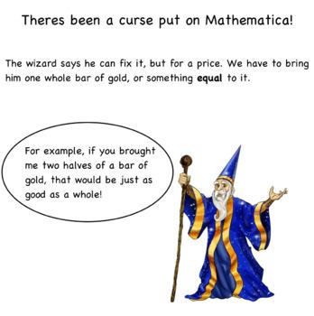 Wizard Fractions!