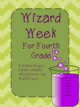 Wizard Week Packet