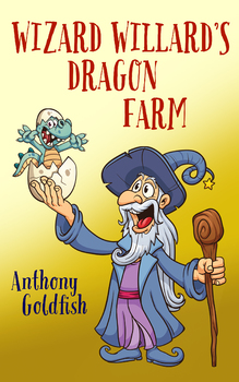 Wizard Willard's Dragon Farm