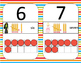 Wizard of OZ number line